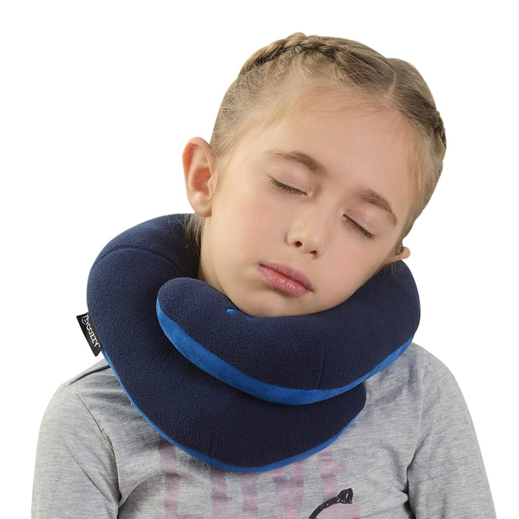 pillow s neck rainbow claire airplane travel