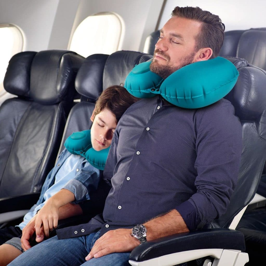 Travel Pillows For Airplanes Gohitop Travel Pillows For