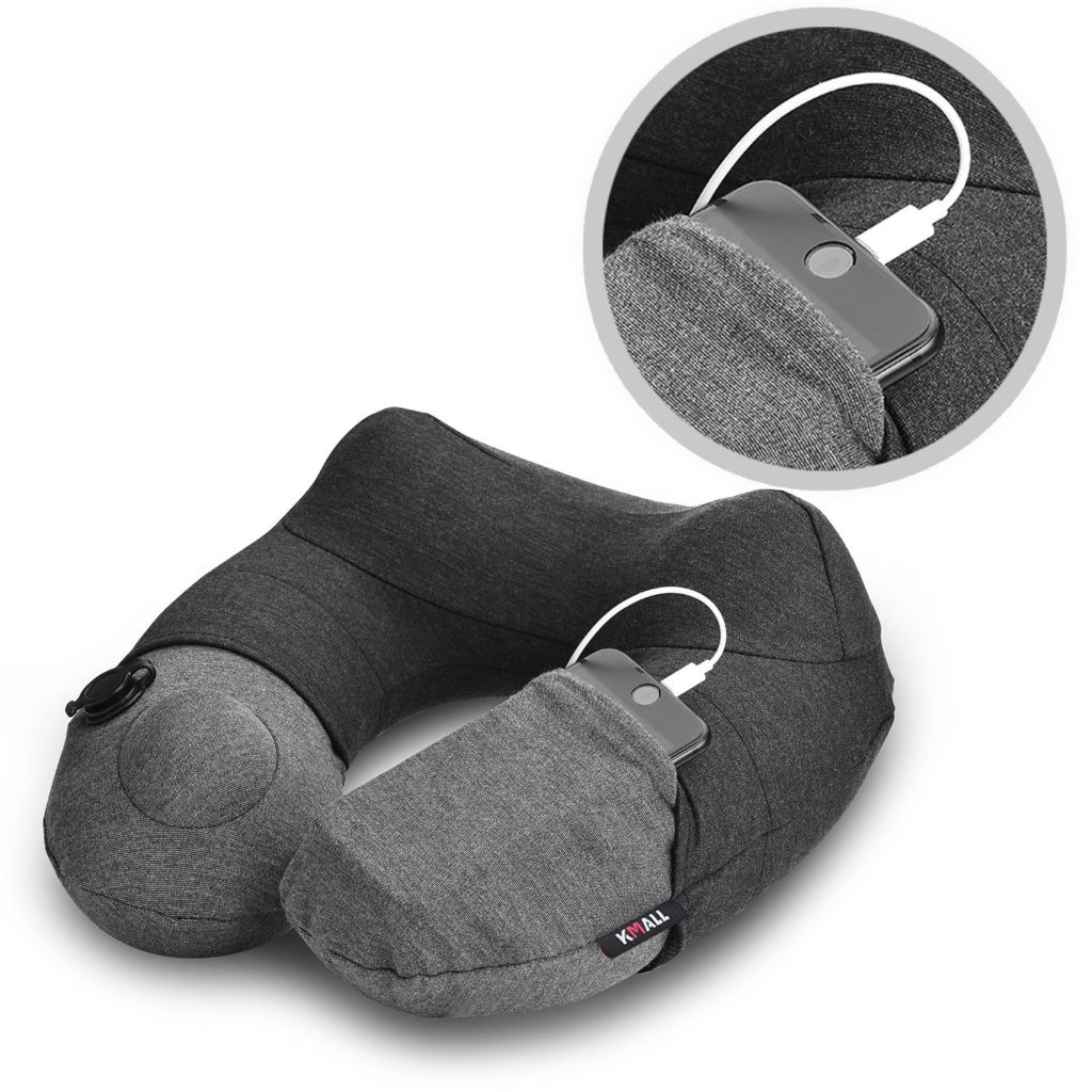 Neck Pillow Travel Airplanes