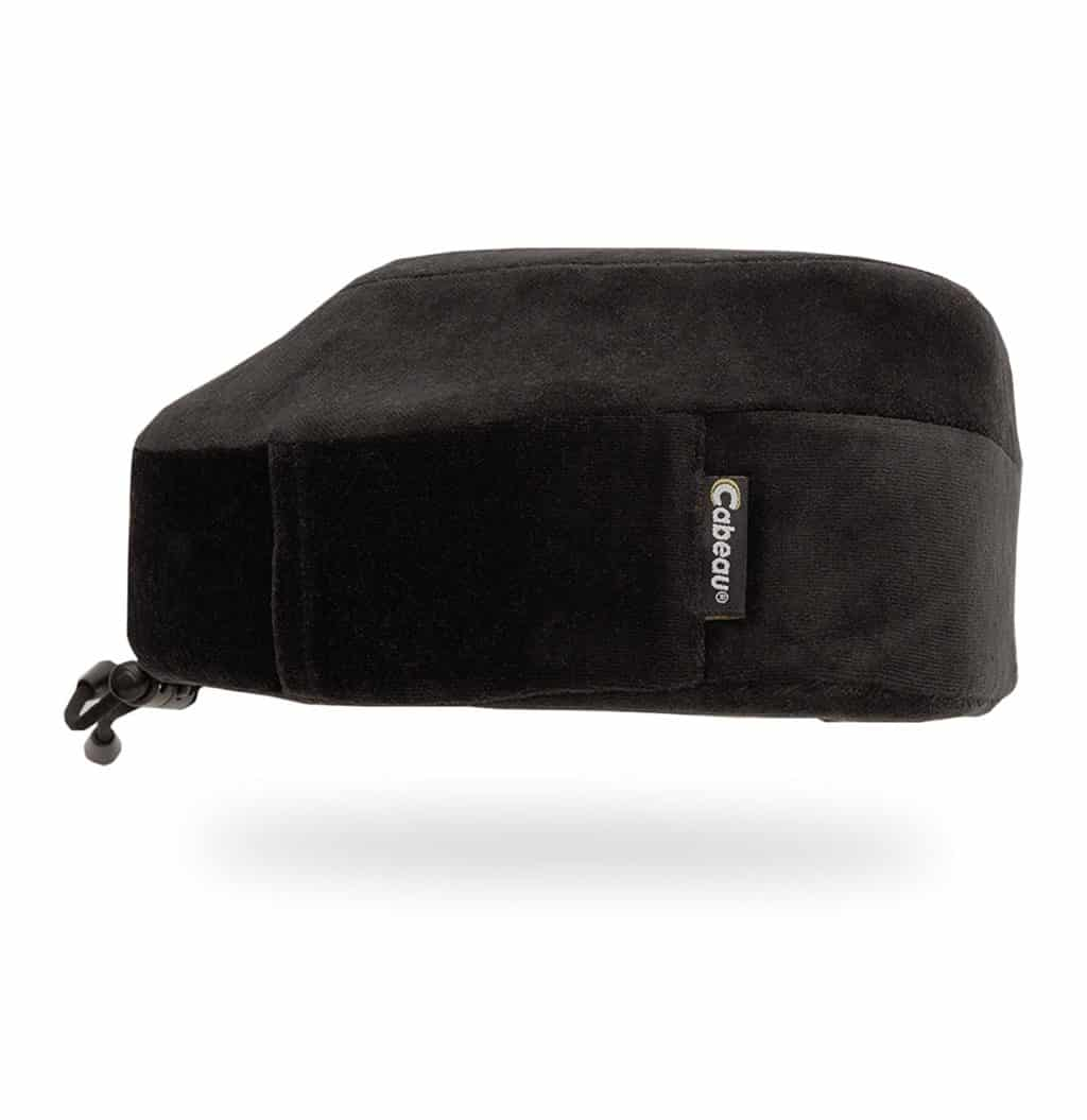 Best Neck Pillow Cabeau Evolution Memory Foam Travel
