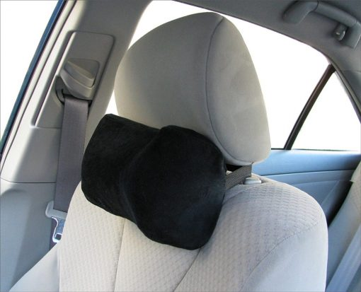 Car Neck Pillow (Soft Version)