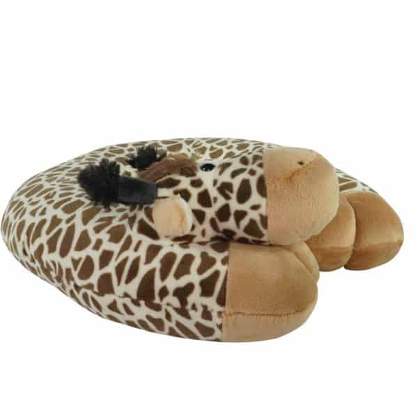 ComfoLUX Animal Neck Travel Pillow for Kids and Adults - Giraffe