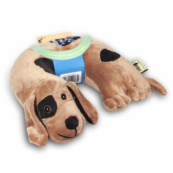 Critter Piller NCAA Kid's Travel Neck Pillow