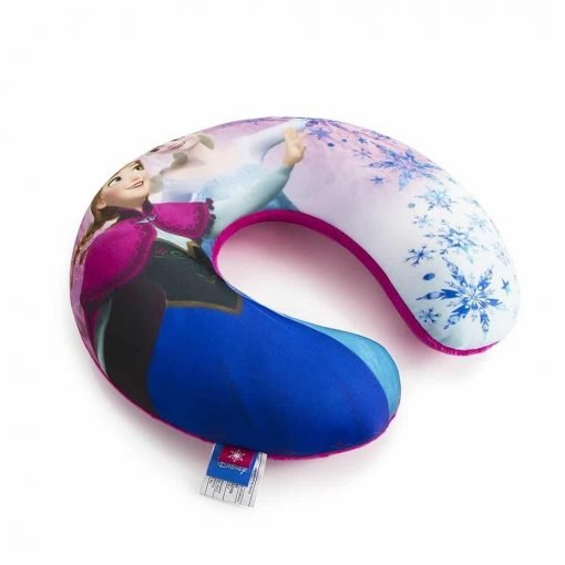 Heys Disney Anna Elsa Frozen Kids' Travel Pillow New