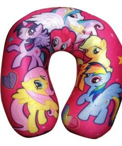 My Little Pony Travel Neck Pillow