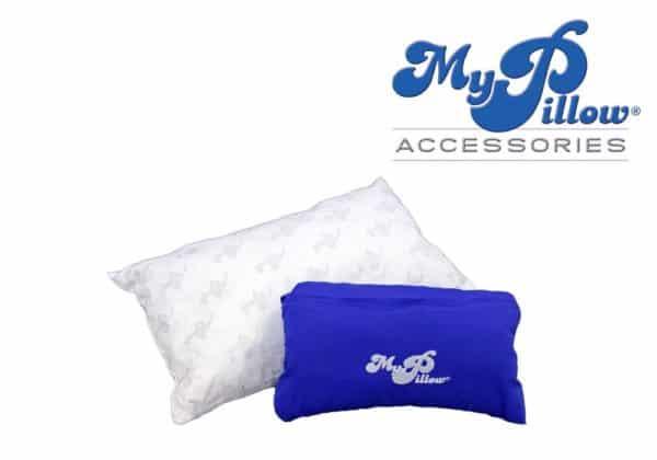 MyPillow Roll N Go Travel Pillow Rolls