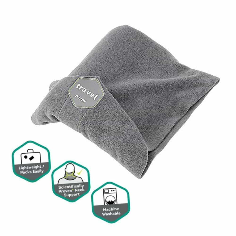 Travel Pillow See You Always Travel Pillow Soft Neck