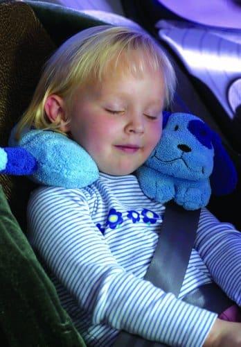 Ton Ton For Kids Travel Buddies Neck Pillow - Cat