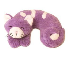 Ton Ton For Kids Travel Buddies Neck Pillow - Cat