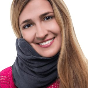 Travel pillow - Airplane pillow - Travel neck pillow - Travel neck scarf - Airplane neck pillow - Airplane travel scarf - Travel pillow scarf - Airplane sleep pillow- Airplane pillow scarf