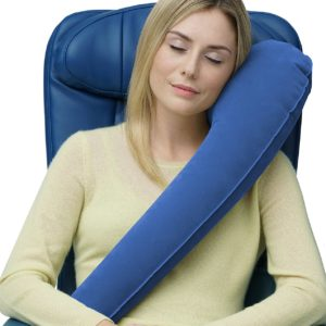 Travelrest Ultimate Travel Pillow-Neck Pillow
