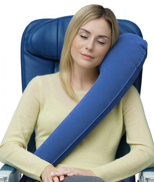 Travelrest Ultimate Travel Pillow-Neck Pillow