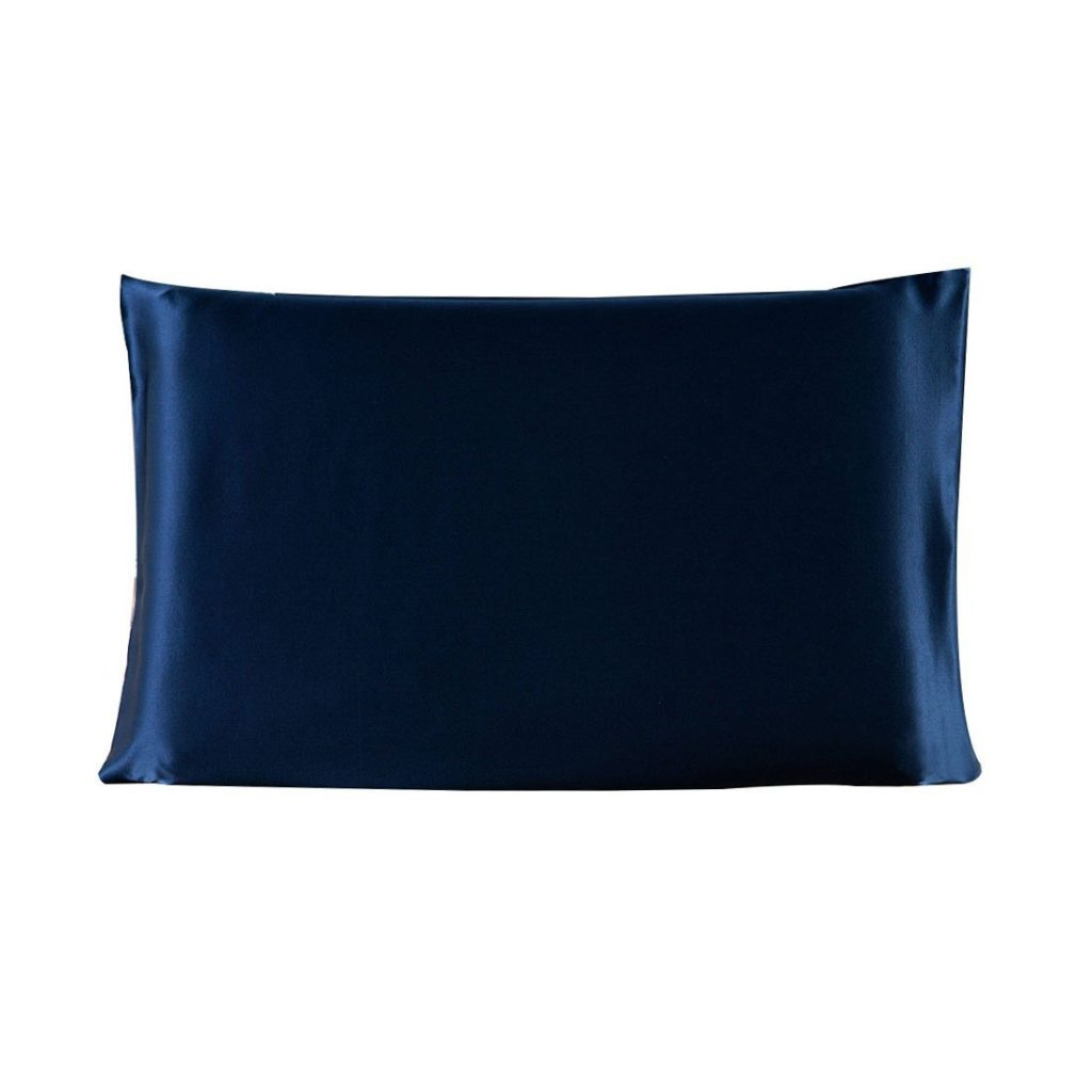 Uxcell 100 Pure Mulberry Charmeuse Silk Pillowcase Pillow